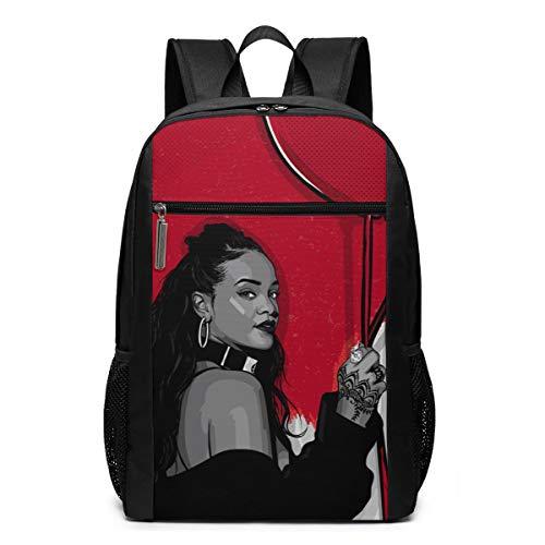 jhwvrolwt jorvwttw Travel Durable Laptops Backpack Travel Rucksäcke College School Bag Schultasche Gifts for Men & Women,Black