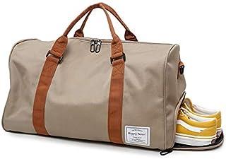 MOLLYGAN Oversized Duffel Bag