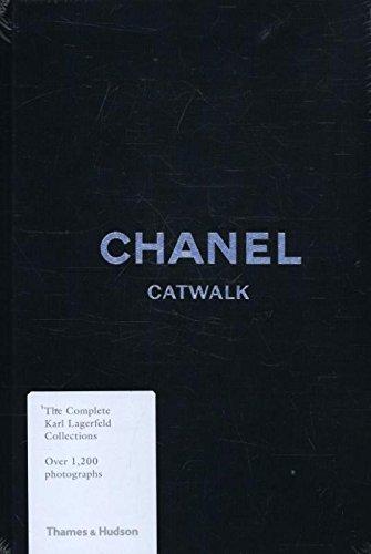Chanel Catwalk: The Complete Karl L…