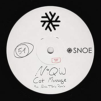 Cat Massage EP