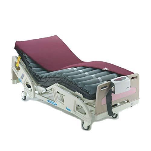 Apex | Colchón antiescaras con compresor Domus 4 | Producto premium para el cuidado de la salud | Cuidados sanitarios en el propio domicilio | Deluxe ✅