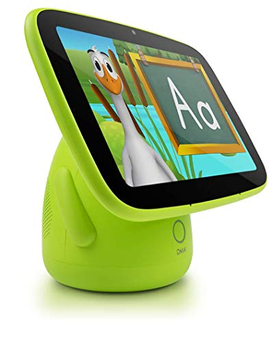 Animal Island AILA Sit & Play Preschool Learning System Essential for Toddlers 12-36 Months Letters, Numbers, Vocabulary Words, Storybooks, Songs Best Baby Gift for Toddler Education Mom's Choice Gold