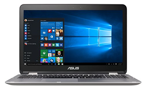 Compare ASUS VivoBook Flip (TP501UAM-YS32T) vs other laptops
