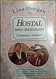 HOSTAL ROYAL MANZANARES 'LIMPIEZA Y CONFORT'