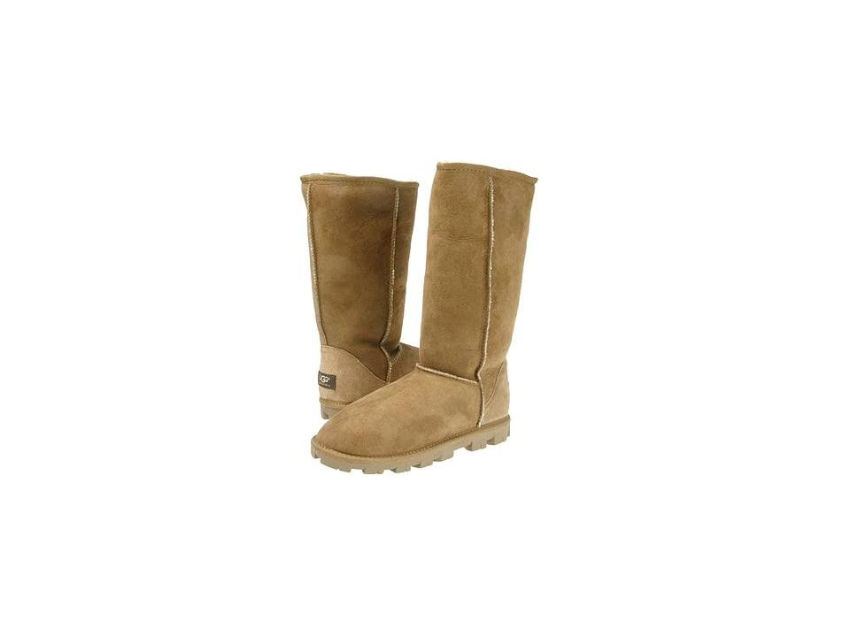 UGG Essential Tall (Chestnut) Women