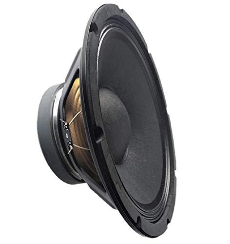 Seven Soundvector SVG12 Woofer 12 Pulgadas Altavoz Profesional de Grave Medio-Grave 8 Ohm 300W AES