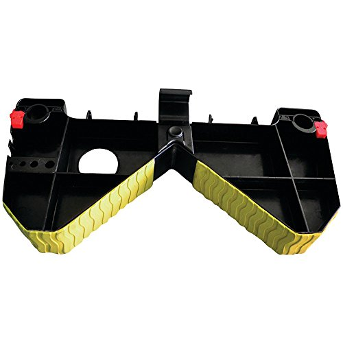 Telesteps TSO Ladder Standoff and Tool Tray