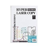 (業務用セット) 伊東屋 ハイパーレーザーコピー A4判 ホワイト HP101 100枚入 〔×3セット〕