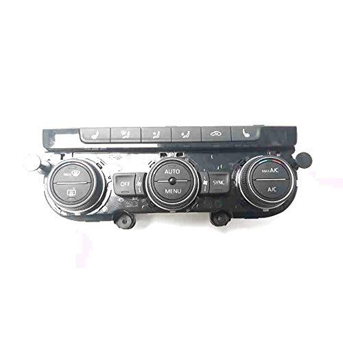 Mando Climatizador Volkswagen T-roc 5G0907044DA (usado) (id:mocep929760)