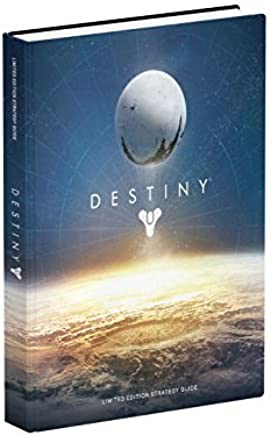 Destiny Limited Edition Strategy Guide by BradyGames(2014-09-09)