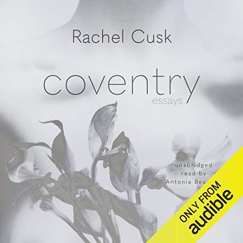 Page de couverture de Coventry