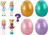 Polly Pocket Surprise Egg Surtido