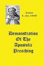 Demonstration of the Apostolic Preaching