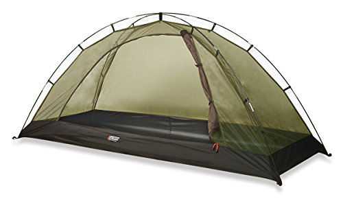 Tatonka Moskitonetz Single Moskito Dome, cub, 220 x 90 x 110 cm