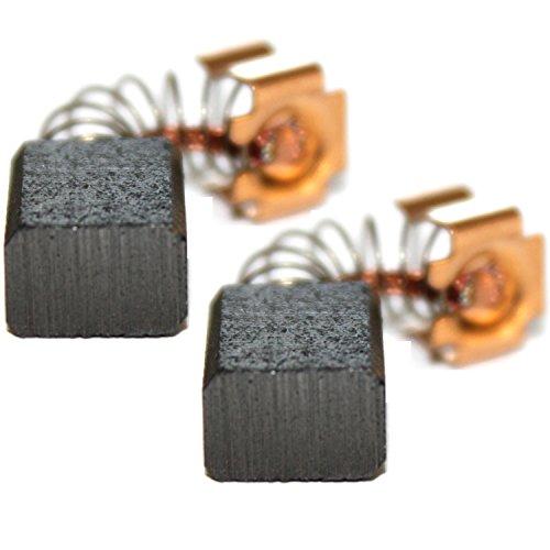 Kohlebürsten Motorkohlen Kohlen für Makita Bohrmaschine Schlagbohrmaschine HP2040 / HP 2040