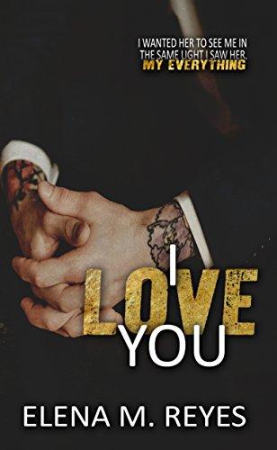 I Love You (I Saw You 1.5)