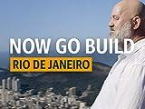 Now Go Build with Werner Vogels - Rio de Janeiro