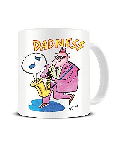 Dadness Madness Mug for Dads