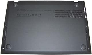 New Genuine Bottom Base With DC Jack For Lenovo ThinkPad X1 Carbon (type 34xx) 04X0890 04X0754