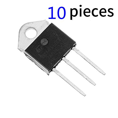 circa 20 pezzi Misto Kemo s107 TRIAC assortimento