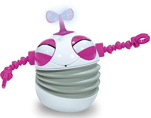 Lisciani Giochi - Luna Il Robot delle Emozioni, Multicolore, 68432