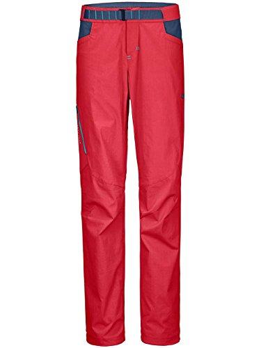 Ortovox Colodri Pants Women, M, hot Coral