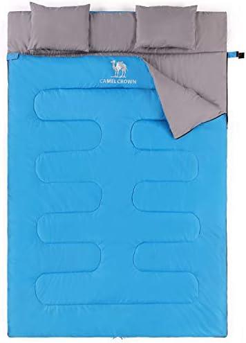 Top 10 Best blue sleeping bag Reviews