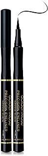 Golden Rose Precision Felt Tip Waterproof Intense Black Eyeliner