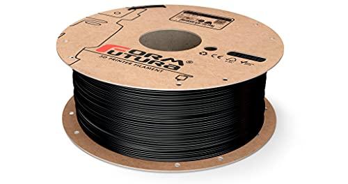 Formfutura 1.75mm Premium PLA–Strong nero–Stampante 3D filamento