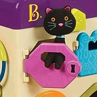 B. Toys- B. Pet Set Veterinario – Kit Medico per Il Gioco simbolico-per Bambini di 2 Anni in su (8 Pezzi), BX1229C1Z #6