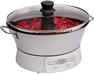 Automatic, Easy Jam and Jelly Maker, Makes 4 Cups