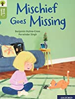 Oxford Reading Tree Word Sparks: Level 7: Mischief Goes Missing