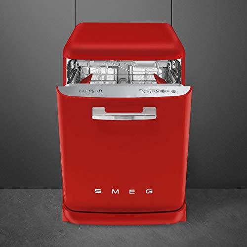 SMEG LVFABRD2 – Spülmaschine über 8 Pgm