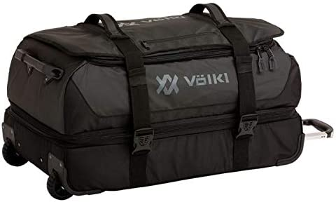 Our shop most popular Volkl Rolling All Bag Pro Deluxe Duffel