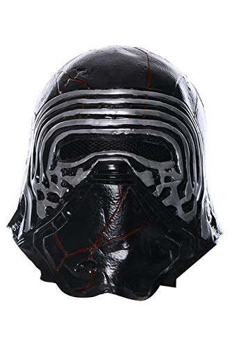 Bilicos Kylo Helmet Cosplay The Rise of Skywalker Latex Maske Cosplay Props...