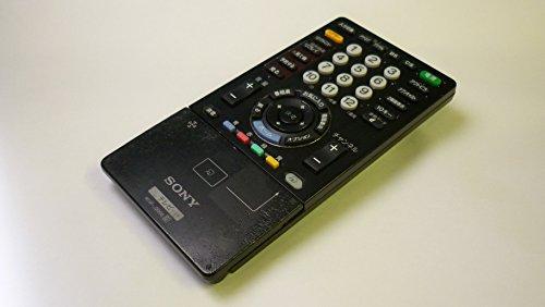 SONY 純正テレビリモコン RMF-JD006