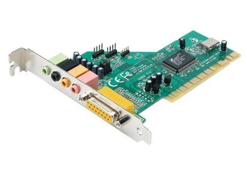 Trust SC-5100 5.1 Soundkarte