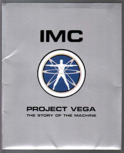 Contact -The Movie-Jodie Foster-IMC-Project Movie Prop-1997-silver folder-FN