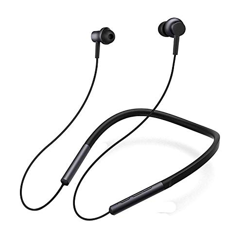 Xiaomi ZBW4426GL - Auriculares, Color Negro