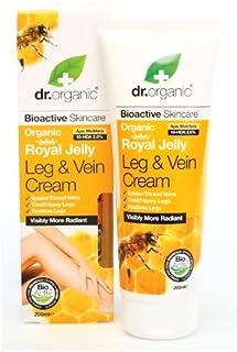 Organic Royal Jelly Leg&Vein