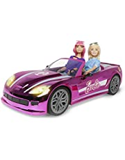 Mondo - Barbie Rc Dream Car, Pink, 63619