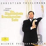 R. Strauss: Eine Alpensinfonie / Rosenkavalier-Konzertsuite - Richard Strauss