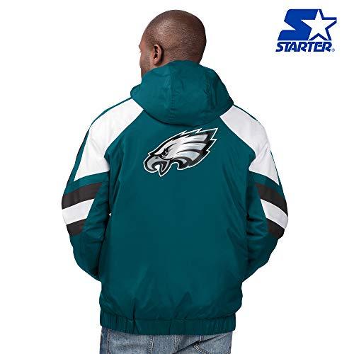 Eagles Starter Jacket