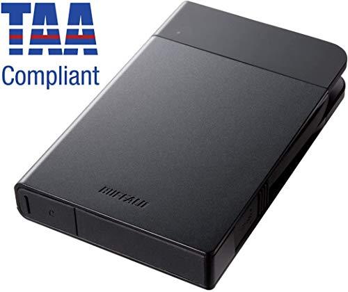 Buffalo MiniStation Extreme NFC USB 3.0 1 TB...