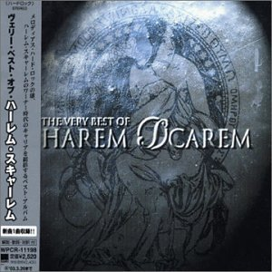 Very Best of Harem Scarem by Harem Scarem (2002-06-25)