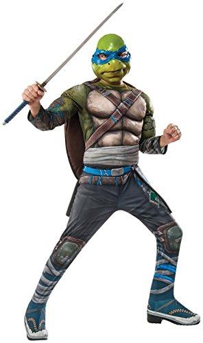 Teenage Mutant Ninja Turtles 2014 Movie Donatello Child Costume Rubies 888958