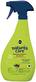 Miracle-Gro 0754210 RTU24 Nature's Care Garden Insect Control