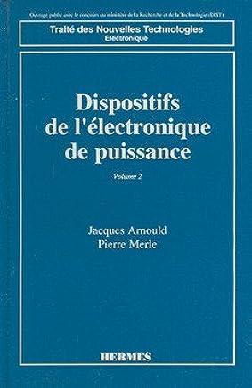 Dispositifs de lélectronique de puissance