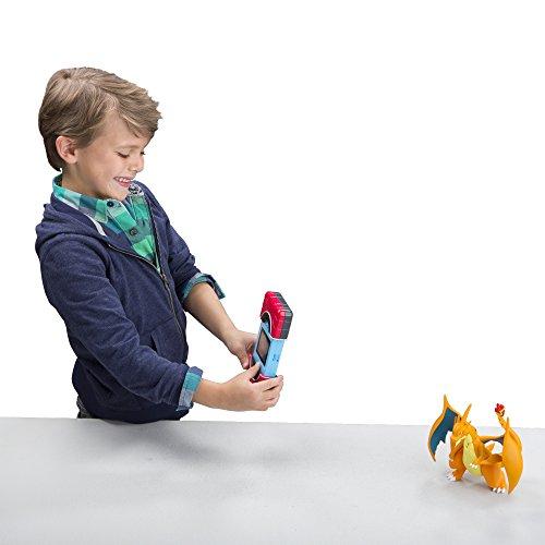 Pokémon Interactive Pokédex