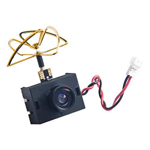 AKK AC-53 5.8G 40CH Micro VTX mit 600TVL FPV Kamera für RC Drone (mit Shell)